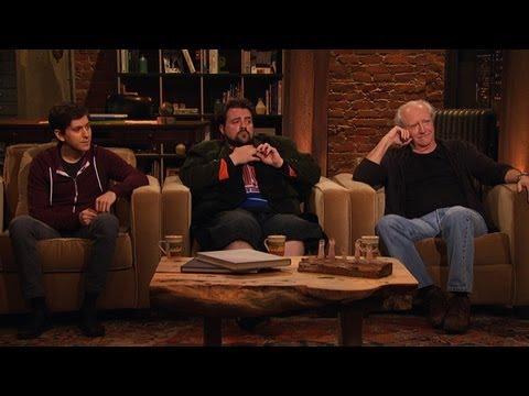 Episode 210 Bonus Segment: Talking Dead