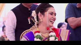 Best Cinematic Wedding Film   2018  Sagar & Nital  Live Vision