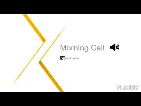 XP Morning Call - 04/06/2020