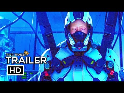 Play BEST UPCOMING SCI-FI MOVIES (New Trailers 2018)