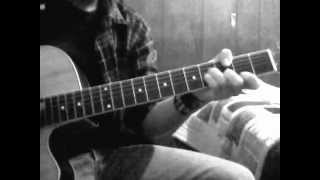 Time Bomb -  Rancid (Acoustic Guitar Cover)