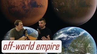Will We Discover Extraterrestrial Life in the Solar System? - Off-World/Off-Topic Ep. 22 (pt. 1)