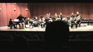 Oclupaca - MSBOA District IV Honors Jazz Band - 2010/2011