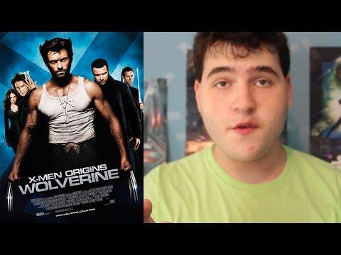 quotxmen origins wolverinequot movie review youtube