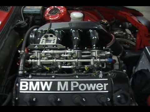 BMW M3 E30 >> VAC Motorsports Tuning BMW E30 M3 Ultimate Fast Road S14 ...