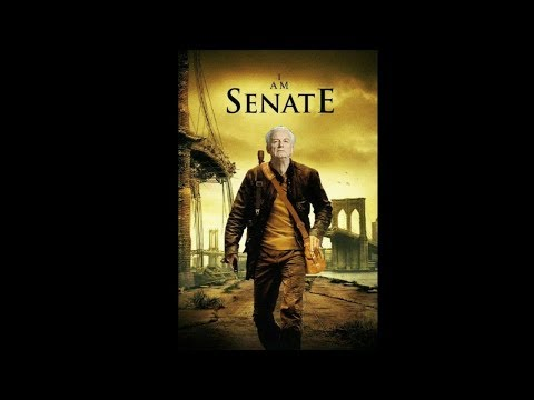 Palpatine - I am the Senate Song