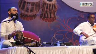Moods of Bamboo - Monsoon Music festival 2018 | TOURISM INDIA