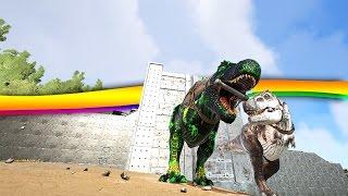 Ark Annunaki, Os Irmãos Rex! Muito OP! Survival Evolved 61