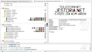 TS3.Jestoria.NET - Ücretsiz Geçici ve Kalıcı Oda Açımı