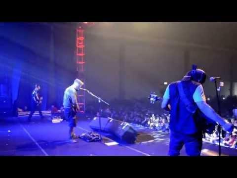 """Hati Hitam"" Captain Jack Band feat Calsey Tory (LIVE)"