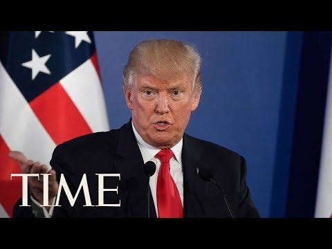 President Trump Delivers Remarks To The 2017 Values Voter Summit | TIME