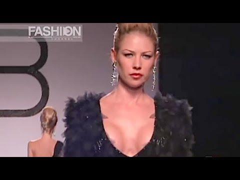 RENATO BALESTRA Fall 2009 2010 Haute Couture Rome - Fashion Channel