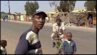 Risse im Regenbogen-Südafrikas unsichere Zukunft 2/5