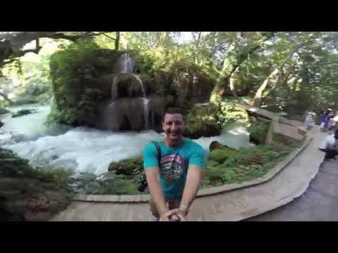 My Trip To Turkey with GoPro