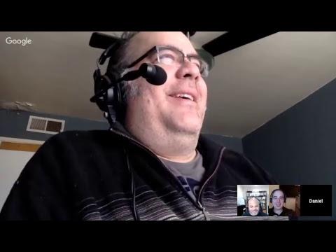Enterprise Java Newscast #39 - Jan 2017