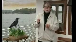 August Strindberg och skärgården
