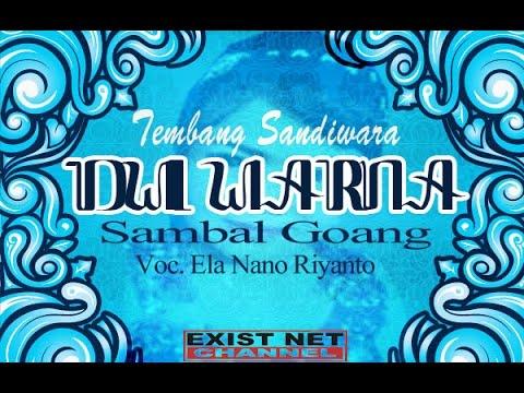 Lagu sandiwara DWI WARNA - SAMBAL GOANG (ela nano riyanto)