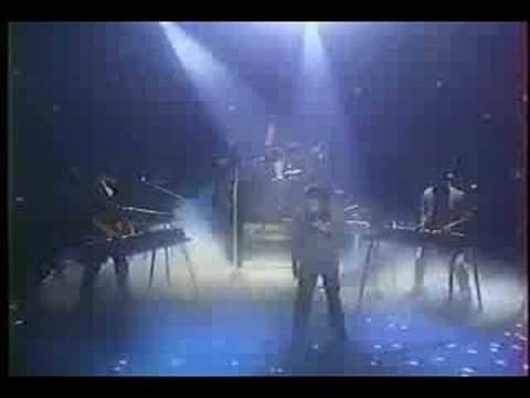 Commodores - Nightshift Live