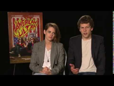 AMERICAN ULTRA EXCLUSIVE PROMO CLIP: 'Training for Action'