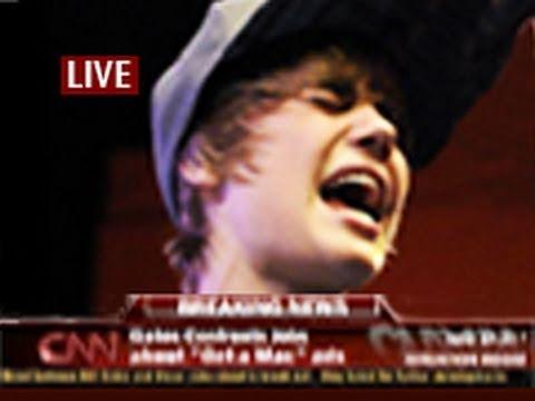 Justin Bieber Causes Suicide!