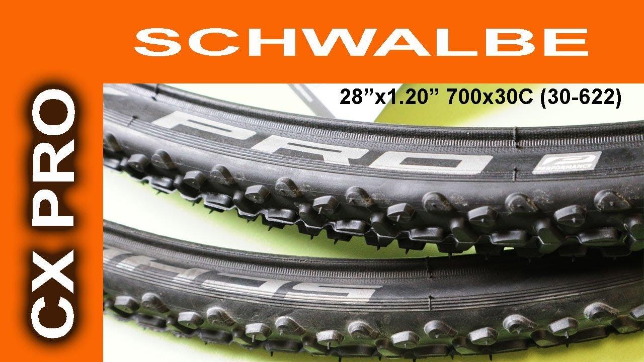 Schwalbe Cx Comp Cyclocross Tire 700 X 30 Bike