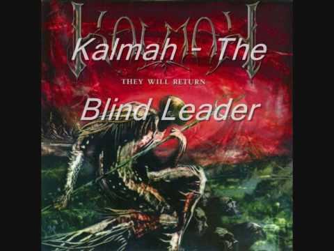 Kalmah - The Blind Leader