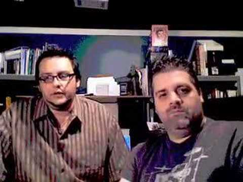 Script2Movie Interview with Tommy Wood & Marc Benton