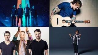 Top 100 Songs 2017