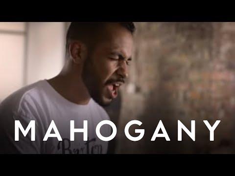 Dan Caplen  Life Round Here James Blake & Chance The Rapper   Mahogany Session