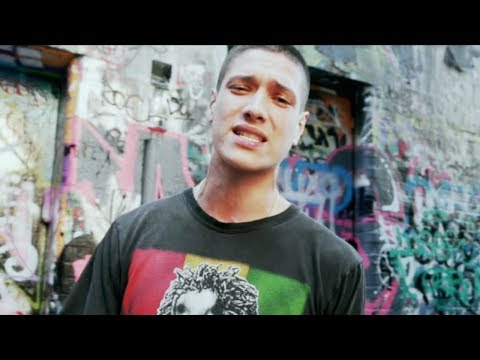 Aaron Unknown: Melbourne Freestyle