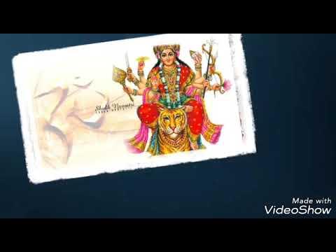 Aaj Tera Jagrata Mata new song 2018