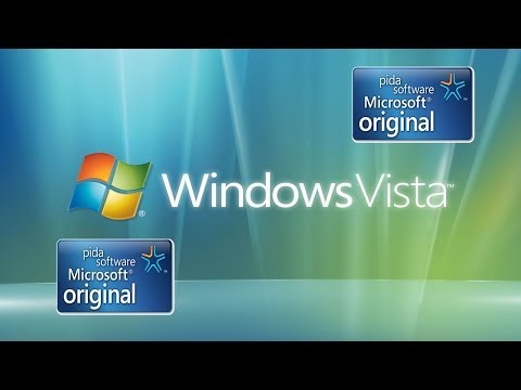 Como activar Windows Vista