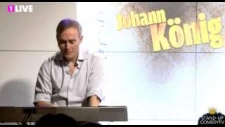 Johann König - 1LIVE - BUBBLE TEA UND KATZEN