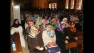 Kadın islam türban