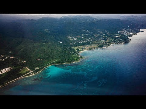 TRAVEL DAY TO JAMAICA | Drew Peterson