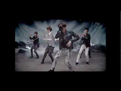 MAMA - EXO (parody)