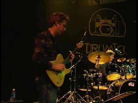 Chad Wackerman Band feat James Muller