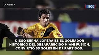 Los futbolistas colombianos que brillaron en el fútbol de Estados Unidos | Gol Caracol