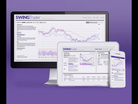 SwingTrader from Investor's Business Daily