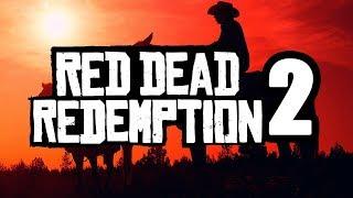 Red Dead Redemption 2 ONLINE z kolegami!