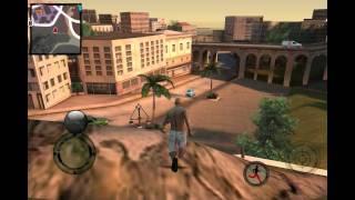 Gangstar Rio: City of Saints iOS Gameplay [HD]