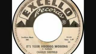 "Charles Sheffield: ""It"