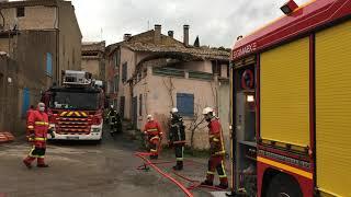 Alpes-de-Haute-Provence : un homme retrouvé carbonisé dans une baignoire à Entrevennes