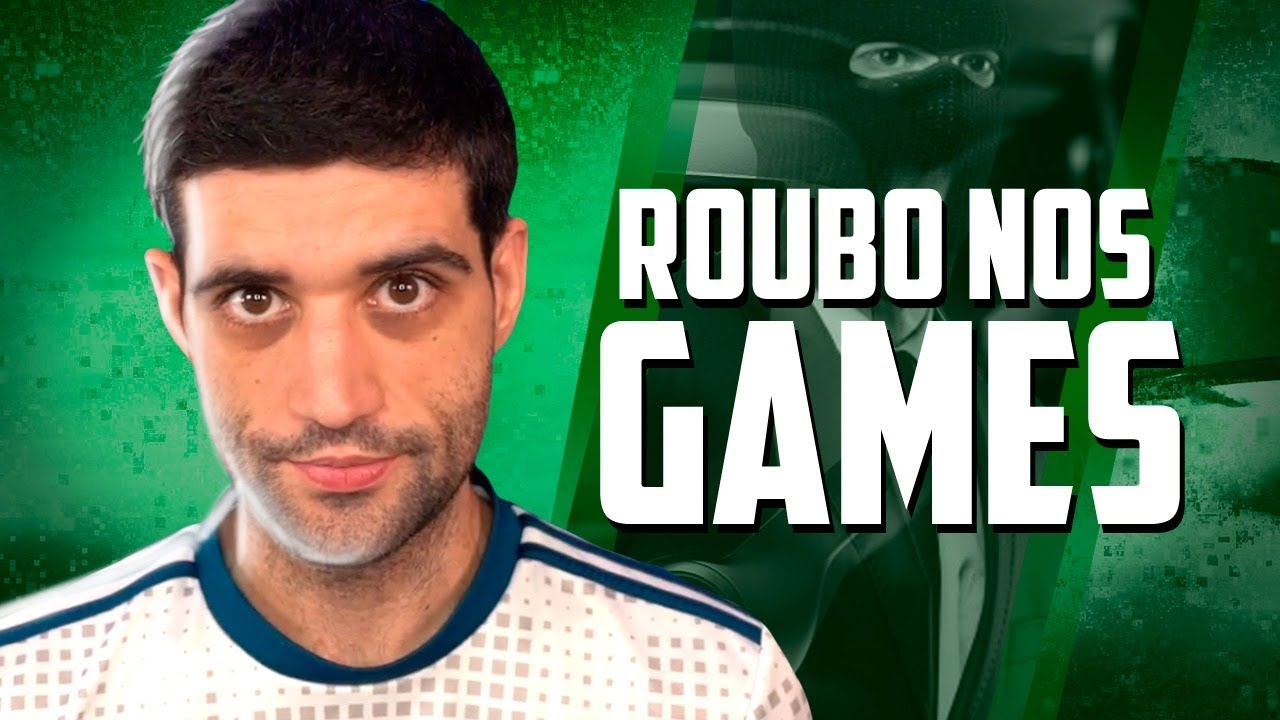 Empresa de games é ROUBADA por diretores e o jogo de terror do criador de God of War