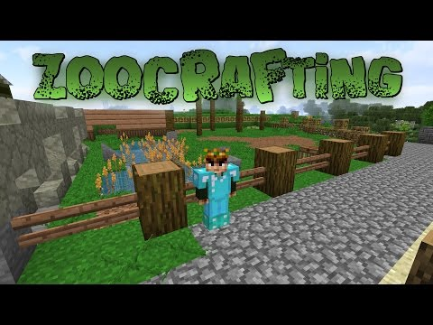 A Home For Tapirs - ZooCrafting S2 - Episode 73