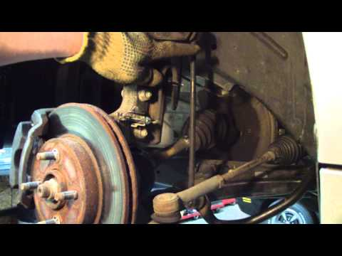 Saturn Ion Front Control Arm Bushing Replacement Doovi
