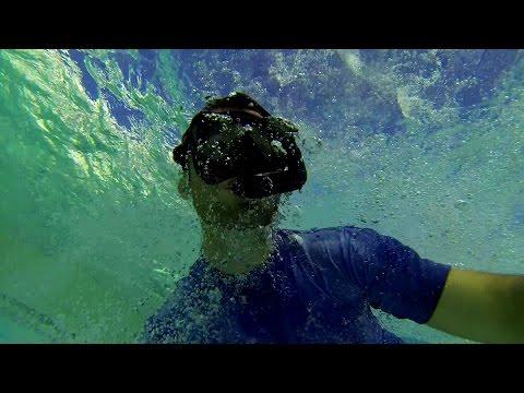 32 - Under The Water in Bora Bora
