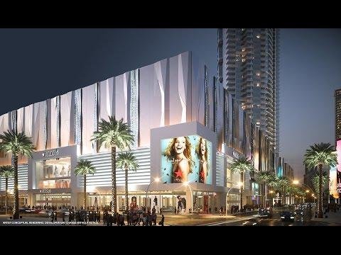 Miami WorldCenter - The New Center of Miami HD