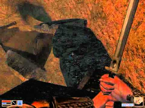 Morrowind LP Main Quest 1 That Blasted Puzzle Box