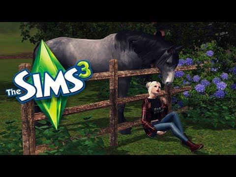 🐎The Sims 3 Koniara #13 -